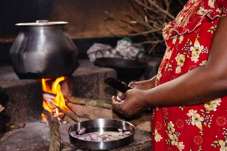 традиційна пічка